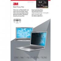 """Filtre de confidentialité 3M pour ordinateur portable à écran panoramique 13,3"""" (PF133W9B)"""