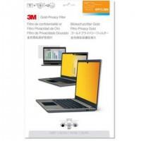 """Filtre de confidentialité or 3M pour ordinateur portable à écran panoramique 13,3"""" (GF133W9B)"""