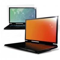 """Filtre de confidentialité or 3M pour ordinateur portable à écran panoramique 14,1"""" (format 16:10) (GF141W1B)"""