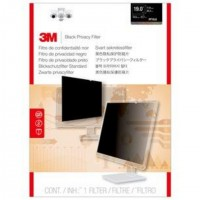 """Filtre de confidentialité avec cadre 3M pour moniteur standard 19"""" (PF190C4B)"""