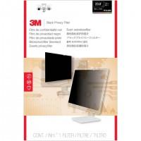 """Filtre de confidentialité 3M pour moniteur à écran panoramique 58.42 cm (23"""") (PF230W9B)"""