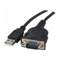 Convertisseur USB - Serie RS232 prolific - 1 port DB9