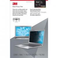 """Filtre de confidentialité 3M pour ordinateur portable 15"""" (PF150C3B)"""