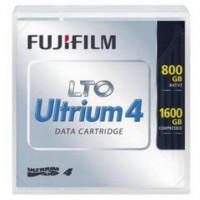 LTO Ultrium 4, 800/1600 GB, Library Pack, 20 pcs