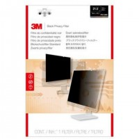 """Filtre de confidentialité 3M pour moniteur à écran panoramique 21,5"""" (PF215W9B)"""