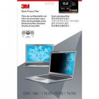 """Filtre de confidentialité 3M pour ordinateur portable à écran panoramique 15,6"""" (PF156W9B)"""