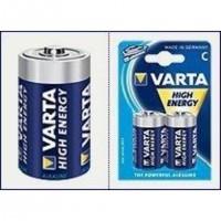 Varta 4914 2 bls, Single-use battery, Alcaline, 2 pièce(s), C