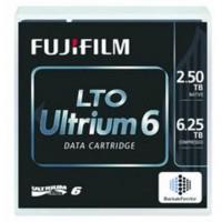 LTO Ultrium 6, Étiquetée, 2.5/6.25 TB, Library Pack, 20 pcs