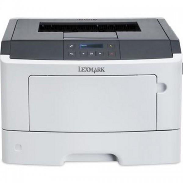 imprimante laser monochrome lexmark ms312dn recto verso a4 1200 x 1200 ppp jusqu 39 33 ppm. Black Bedroom Furniture Sets. Home Design Ideas