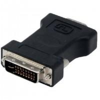Adaptateurs DVI-I M vers HD15 M (VGA)
