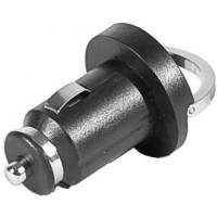 Chargeur USB sur allume-cigare 1 port 2.1 ampères