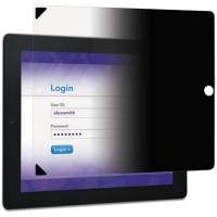 """Filtre de confidentialité 3M pour Apple iPad Air 1/2/Pro 9,7"""" Paysage (PFTAP002)"""