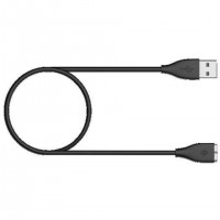 Fitbit FB157RCC, Câble de chargement, Noir, Fitbit surge