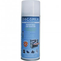 DACOMEX Souffleur air sec multiposition 520ml brut/150g net