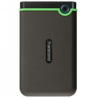 StoreJet 25M3, 500 GB, micro USB 3.1, 5V, 185 g, grey