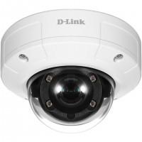 D-Link DCS-4633EV, Caméra de sécurité IP, Extérieur, Avec fil, CE, FCC, C-Tick, Dome, Plafond/mur