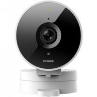 D-Link DCS-8010LH, Caméra de sécurité IP, Intérieure, Sans fil, CE, CE LVD, RCM, FCC Class B, ICES, Sphérique, Sur bureau/mural