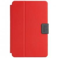 """Étui pour tablettes rotatif universel SafeFit pour appareils de 9-10"""" - Rouge"""