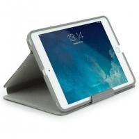Étui pour tablette Click-In iPad mini 4,3,2,1 de - Gris