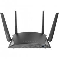 D-Link DIR-1960, RJ-45, Bi-bande (2,4 GHz / 5 GHz), Wi-Fi 5 (802.11ac), 1900 Mbit/s, Wi-Fi 5 (802.11ac), 600 Mbit/s