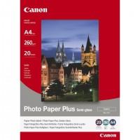 Papier Semi-Glacé CANON
