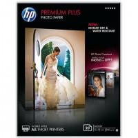 Papier Brillant HP