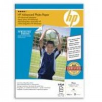 Papier Photo Brillant HP